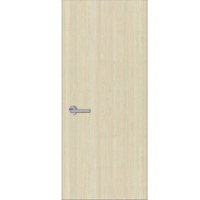 Laminate Maple Cove W1D 1/2 Hrs Fire Rated Main Door 4Ft*7Ft