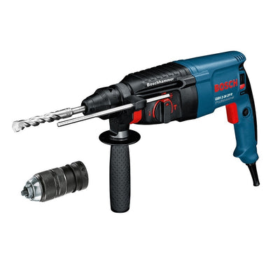Photo of Bosch GBH 2-26 DFR Rotary Hammer