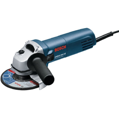 Photo of Bosch GWS 8-100 Ce Grinder