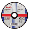 Photo of Bosch Cutting Disc 100mm