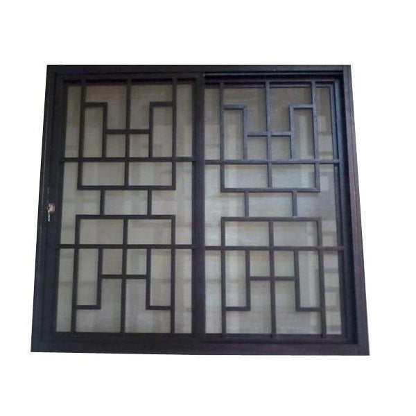 Mild Steel Window Grille