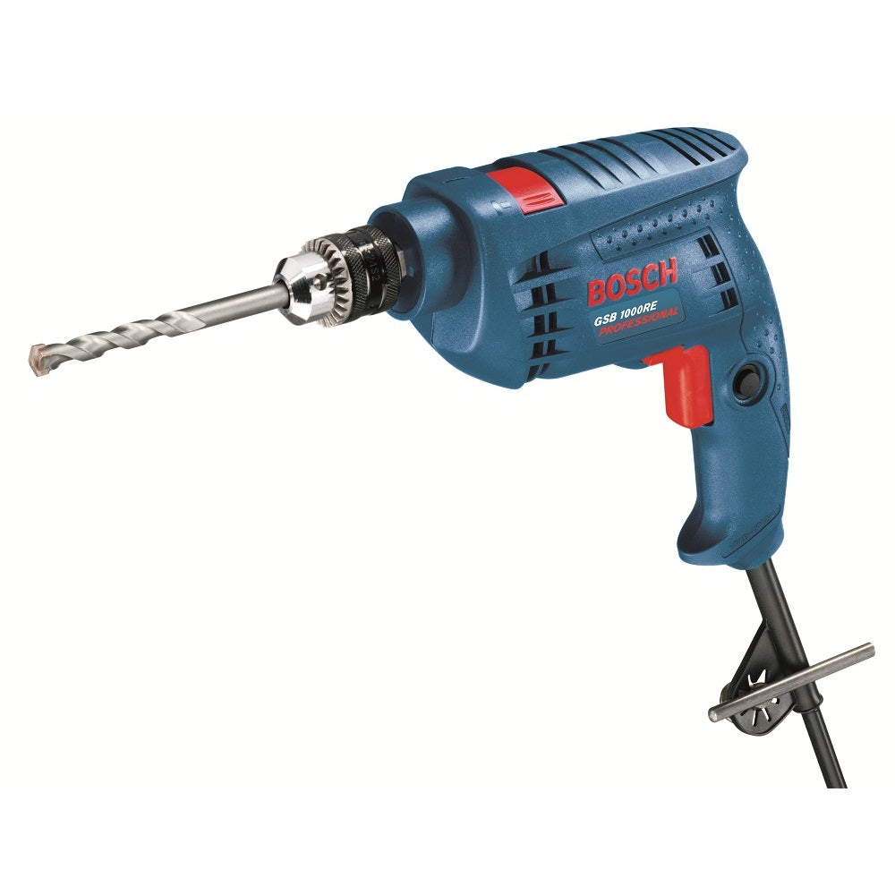 Bosch GSB 10 Re Impact Drill (Kit Set)