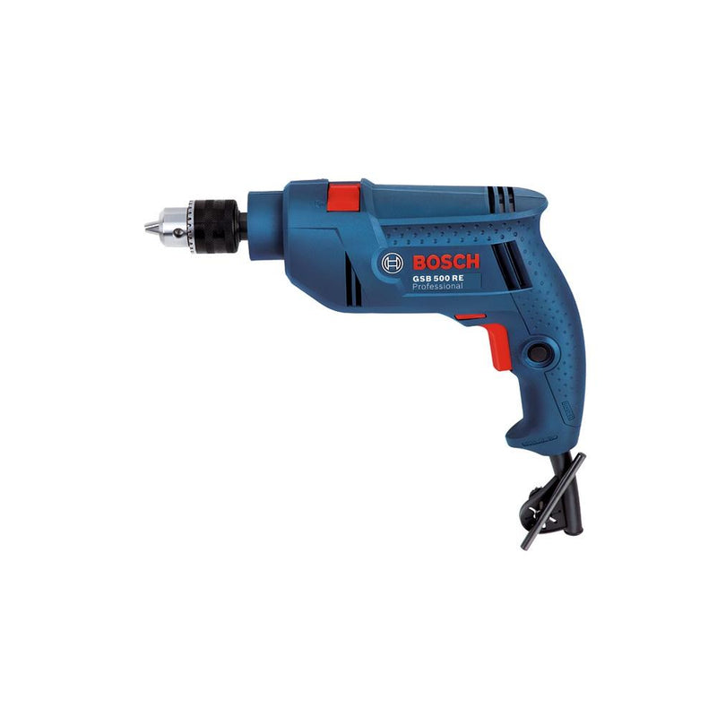RENT - Bosch GSB 500 Re Impact Drill