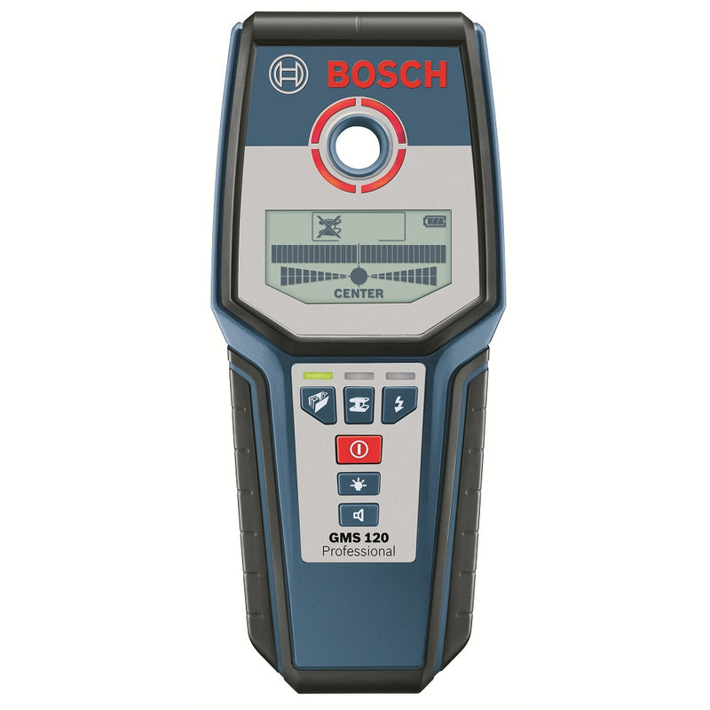RENT - Bosch GMS 120 Multi Detector
