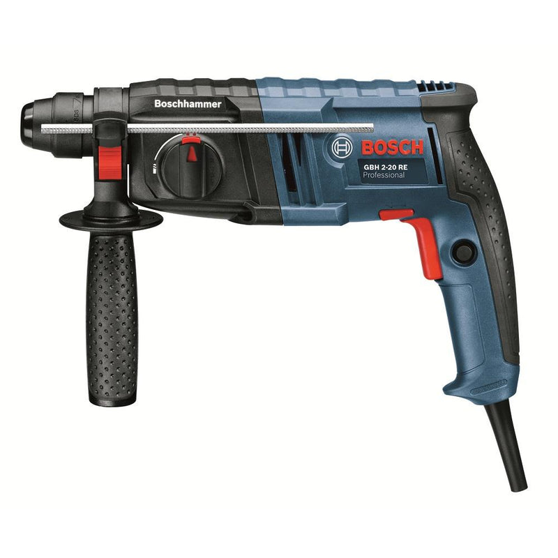 RENT - Bosch Gbh 2-20 Re Rotary Hammer