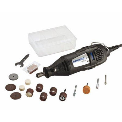 RENT - Dremel 8200-1/35 Cordless Rotary Tool Set