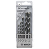 Bosch Mp Drill Bit 5'S + 9 (Set)