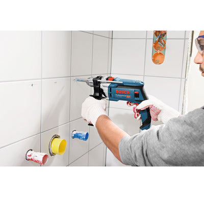 Bosch GSB 16 Re (Set) 750W, Impact Drill