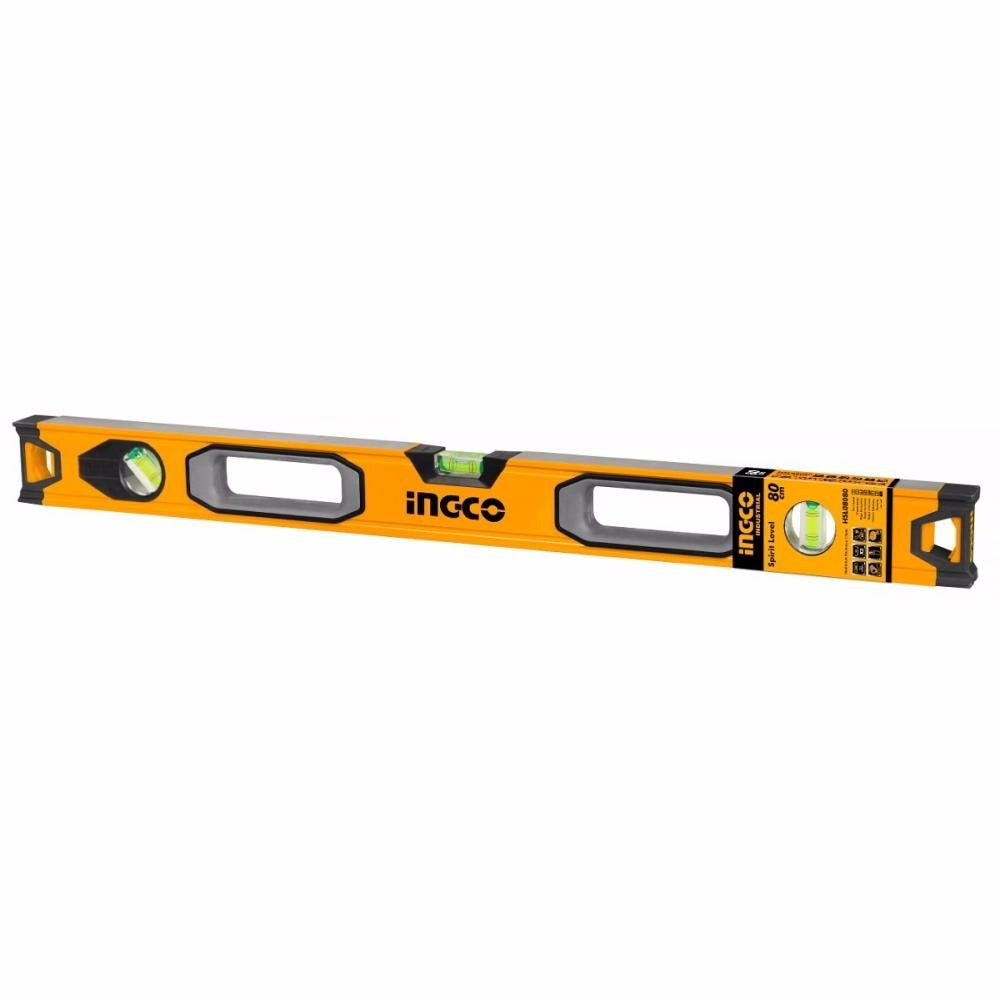 Ingco Spirit Level 80Cm