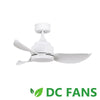 Photo of Acorn Fan Fantasia DC356 46""