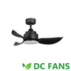 Photo of Acorn Fan Fantasia DC356 56""