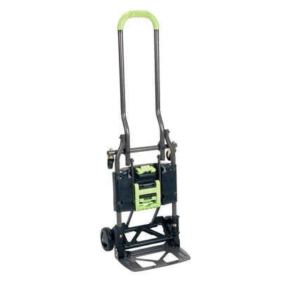 Photo of Cosco SL-5069 Shifter 2-in-1 Trolley