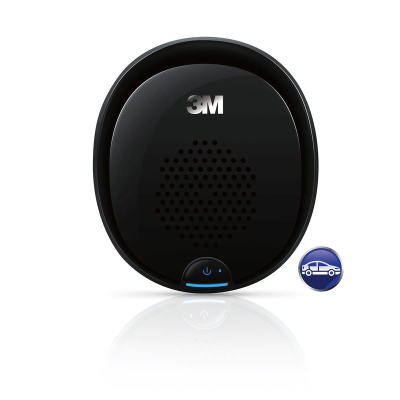 3M SMART Vehicle Air Purifier Plus