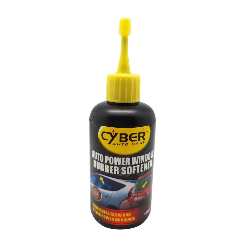 Cyber Auto Power Window Rubber Softener