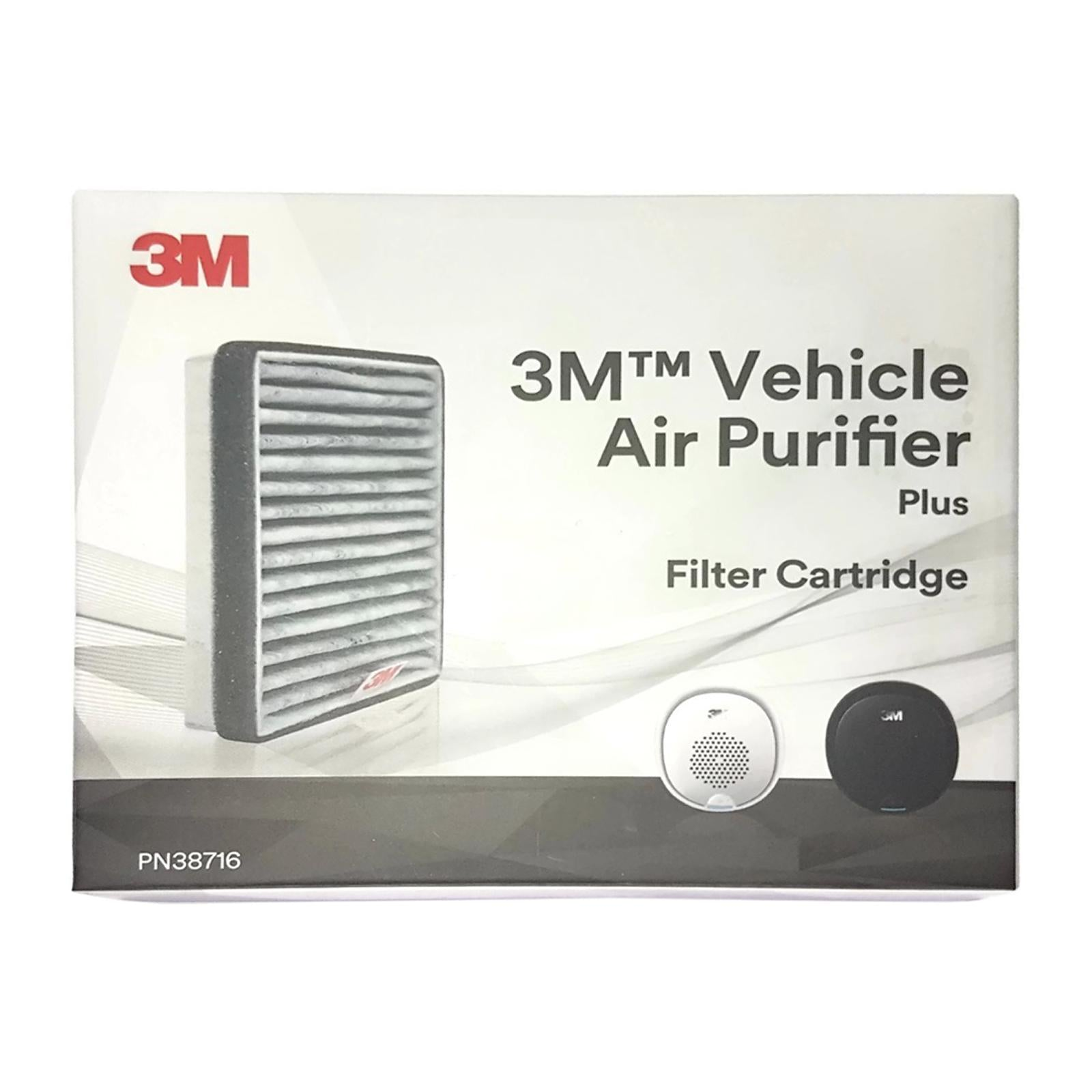 3M VEHICLE Air Purifier Filter Replacement
