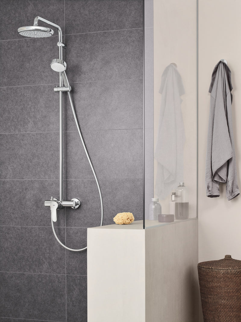 Reservation of Grohe New Tempesta Cosmopolitan 160 Shower System