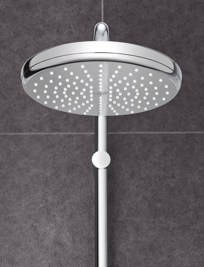 Grohe New Tempesta Cosmopolitan 160 Shower System With Mixer