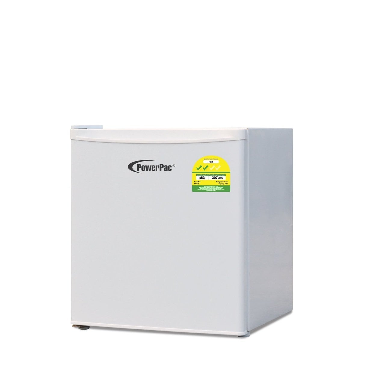 PowerPac 50L Bar Fridge (PPBF555)