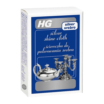Photo of HG Silver Shine Cloth