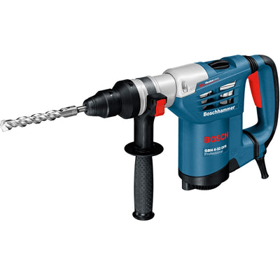 Photo of Bosch Gbh 4-32 Dfr Rotary Hammer
