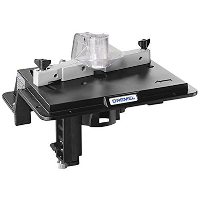 Dremel 231 Router Table