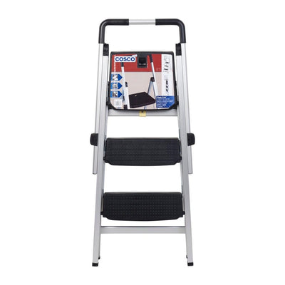 Cosco SL-5070 Magicfold 3-Step Aluminum Ladder