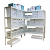 G-Link Boltless 4 Tier Shelf Unit (1220 * 610 * 1840 mm)