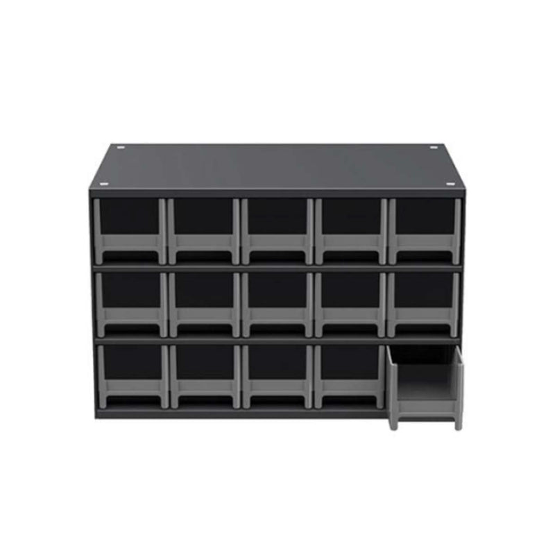 AKRO-MILS 19-Series Steel Cabinet with 15 Drawers