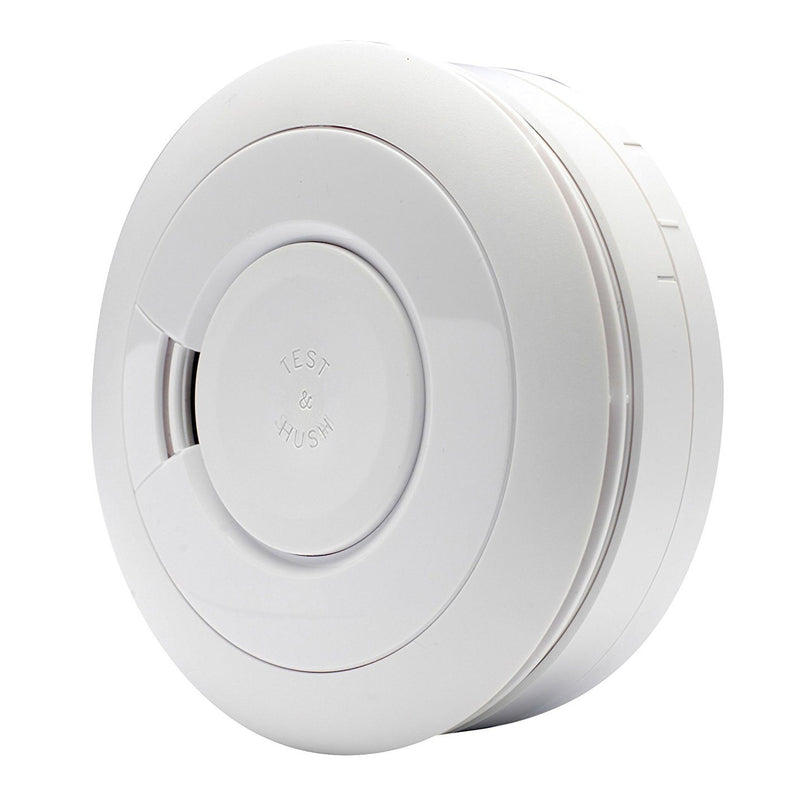 Falcon 10-Year Lithium Battery Optical Smoke Detector