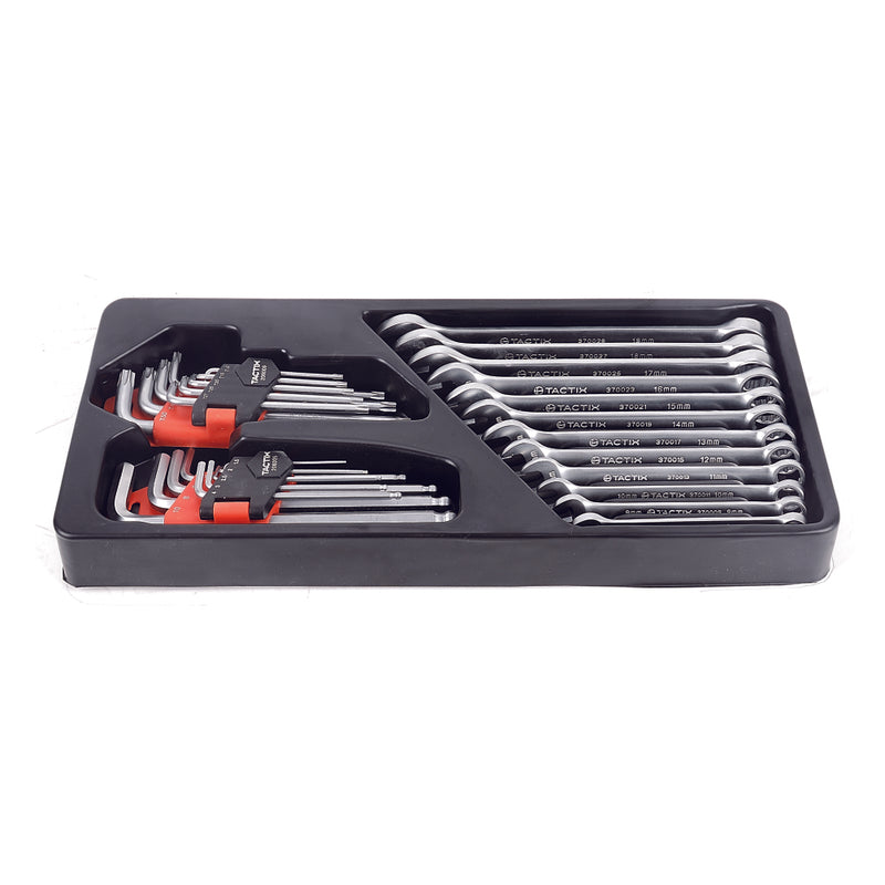 RENT - Tactix Tool Set (30Pcs)