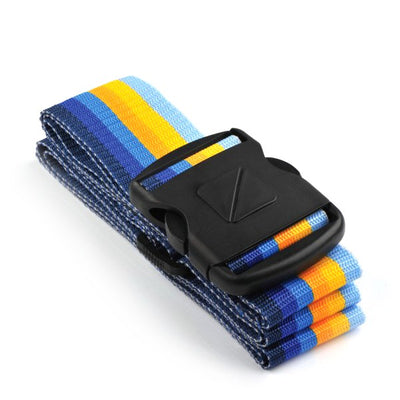 "Photo of Travel Blue Luggage Strap 2""- Multi Colour"