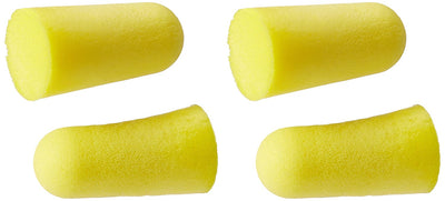 Travel Blue Ear Plugs - Yellow