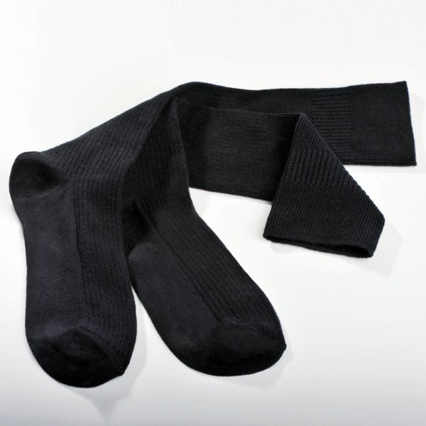 Travel Blue Pressure Socks - S/M - Black