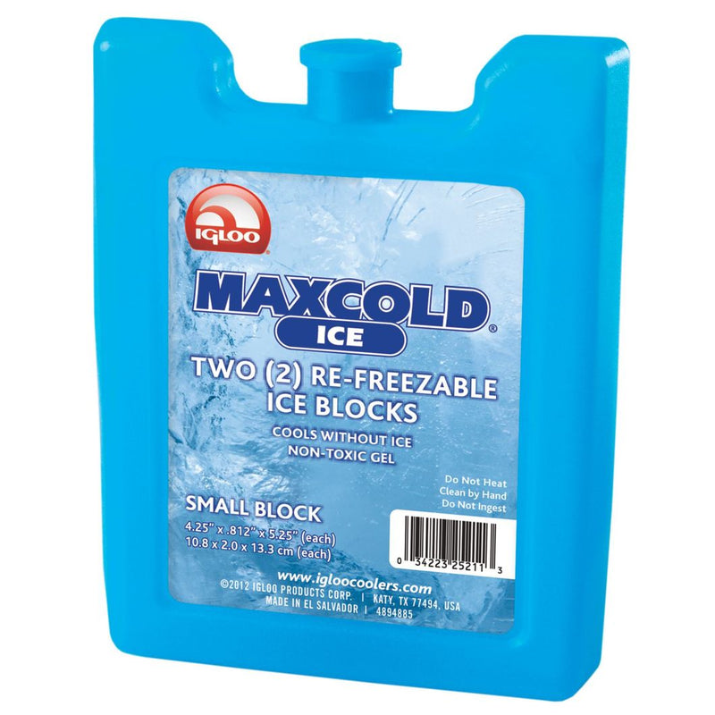 Igloo Maxcold Small Ice-Block
