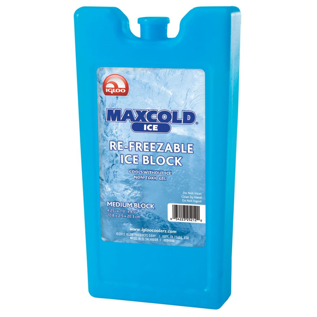 Igloo Maxcold Med Ice-Block