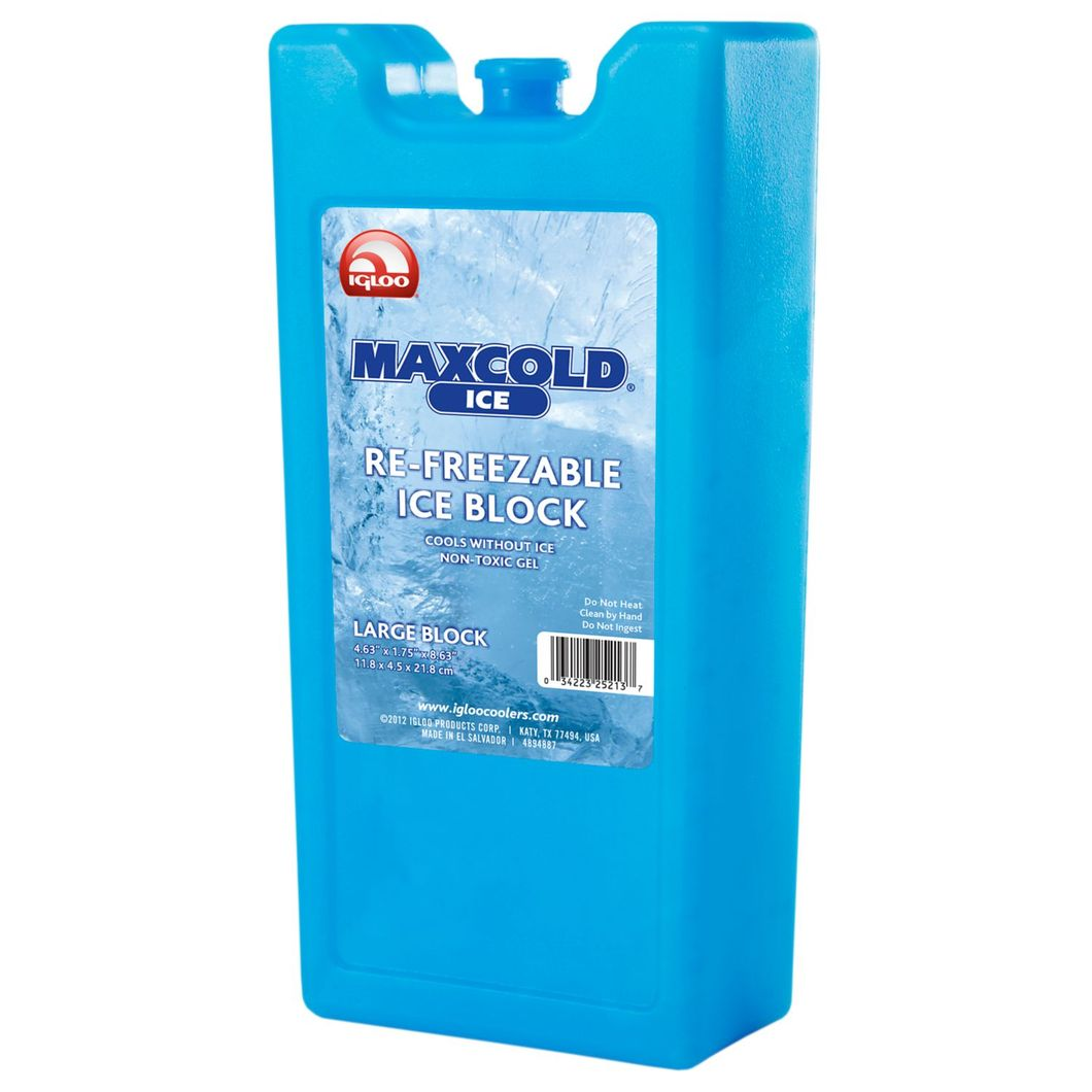 Igloo Maxcold Lgr Ice-Block