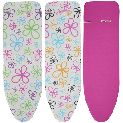 Photo of Leifheit Ironing Board Cover Cotton Lclassic