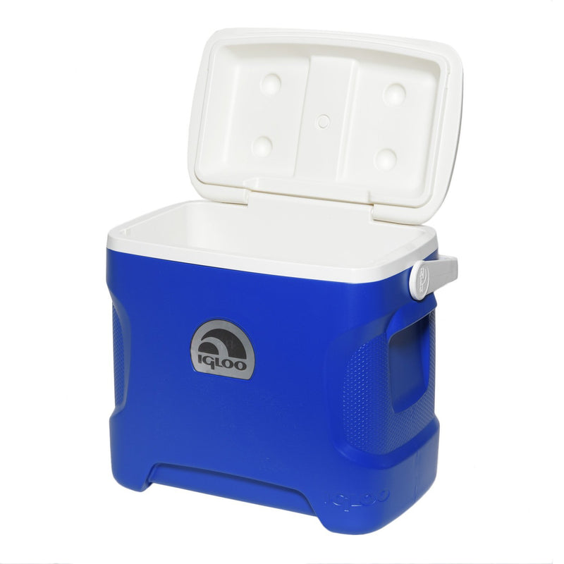 Igloo Contour 30Qt Blue