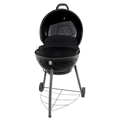 Char-Broil Kettleman Infrared Charcoal Grill 22.5""