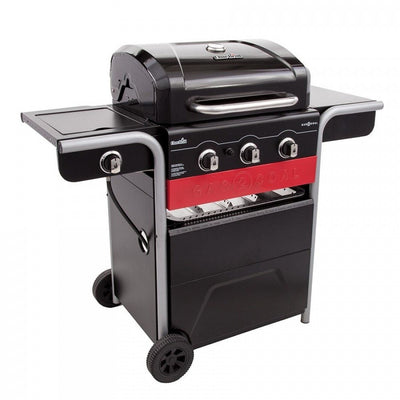Photo of Char-Broil GAS2COAL Hybrid BBQ Grill