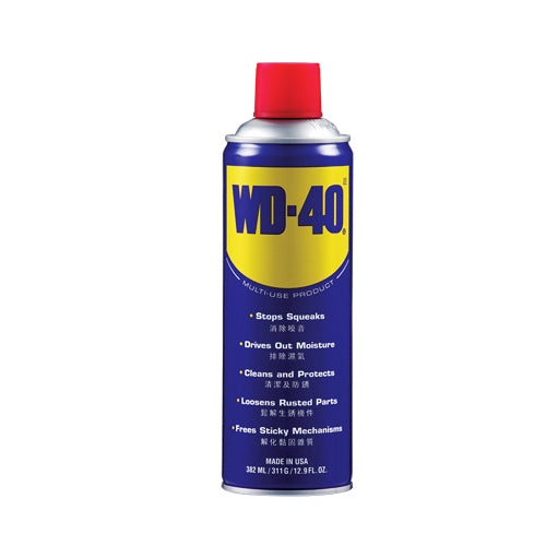 WD-40 Multi Use Product 333Ml