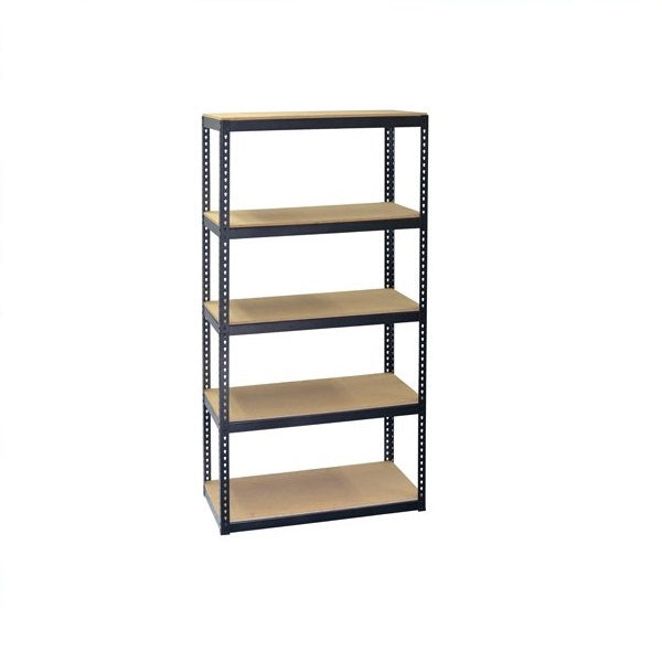 Jaken Medium Duty 5 Shelf Unit 204Kg