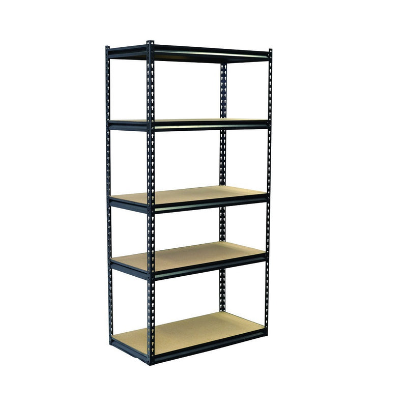 Jaken Heavy Duty 5 Shelf Unit 363Kg