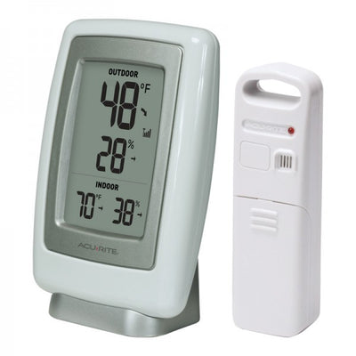 Acurite Wireless Thermometer w/Hygrometer