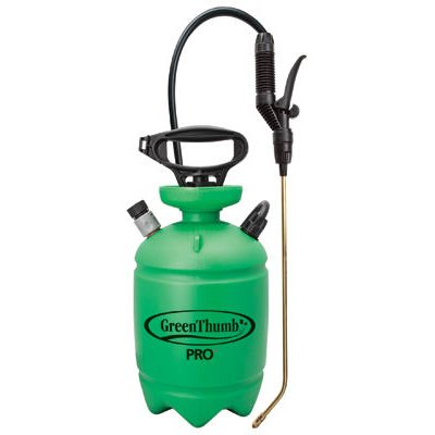 Greenthumb Pumpless Multi-Purpose Sprayer 2 Gallon