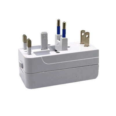 Soundteoh Travel Adaptor