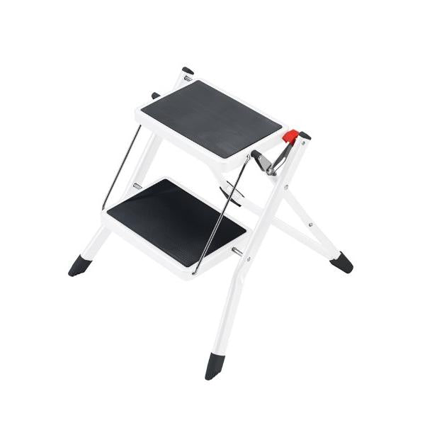 Hailo Mini Step Stool 2 Steps