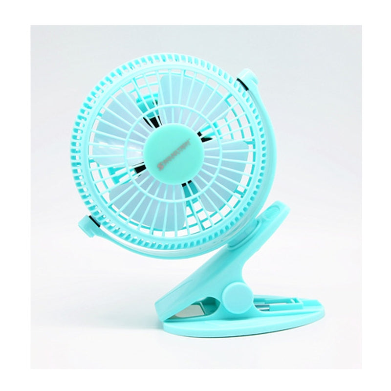 Soundteoh USB Fan