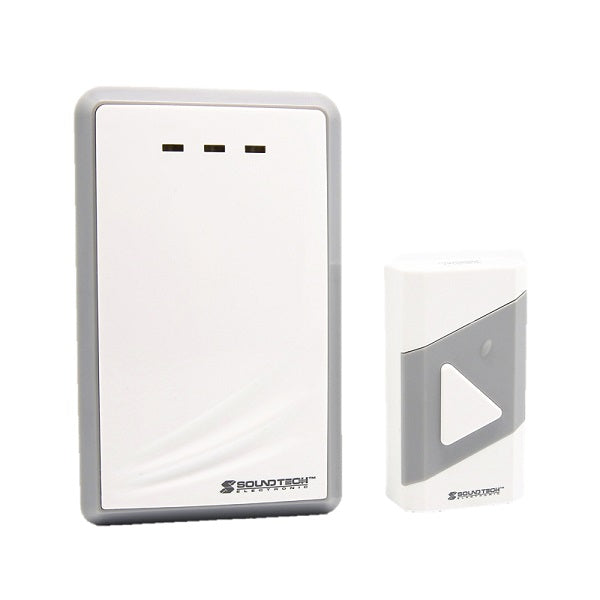 Soundteoh Wireless Doorbell