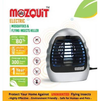 Mozquit MQE 501 Electric Insects Killer